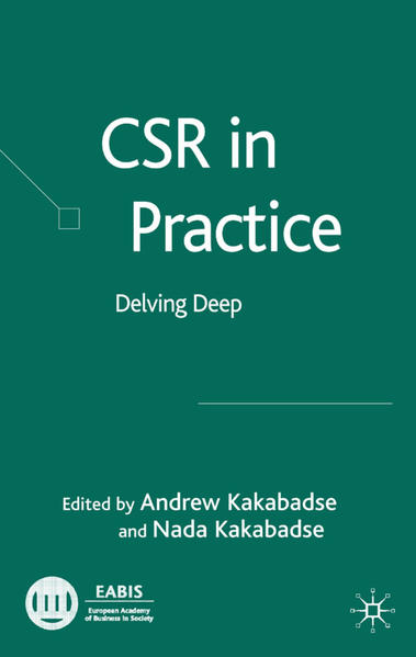 CSR in Practice - Coverbild