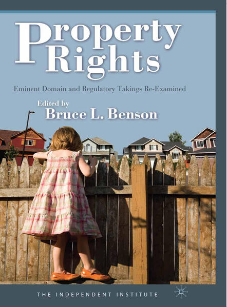 Property Rights - Coverbild