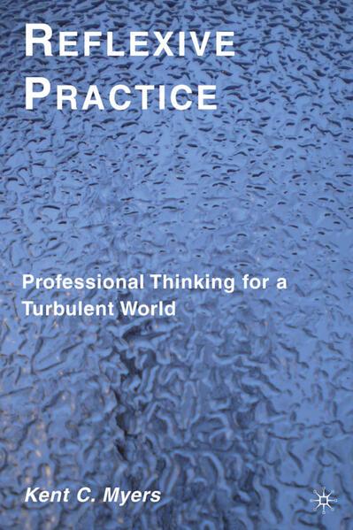 Reflexive Practice - Coverbild