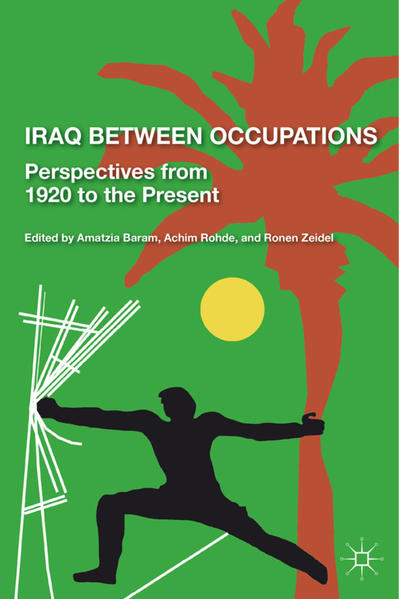 Iraq Between Occupations - Coverbild
