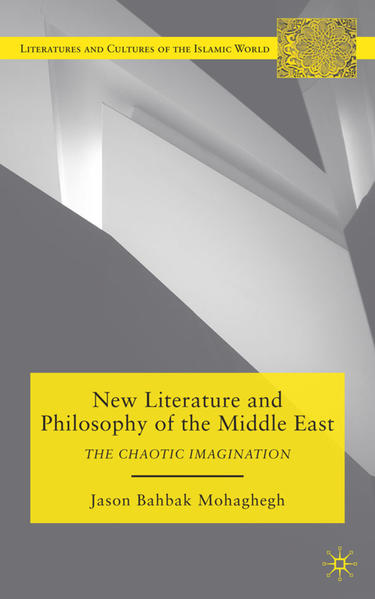 New Literature and Philosophy of the Middle East - Coverbild