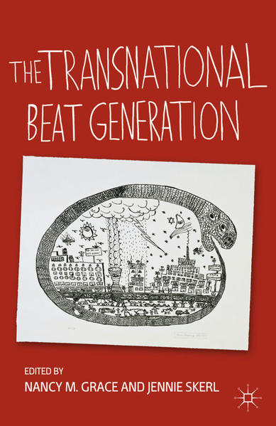 The Transnational Beat Generation - Coverbild