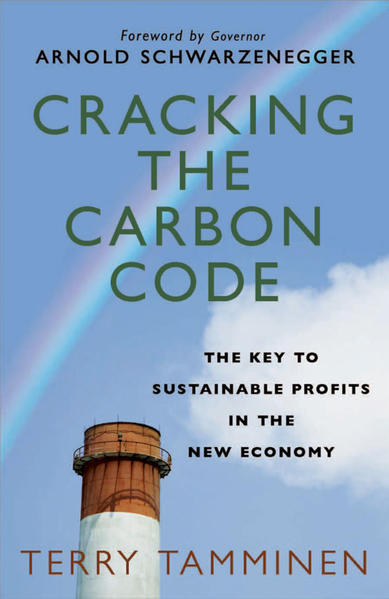 Cracking the Carbon Code - Coverbild