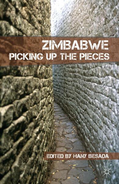 Zimbabwe - Coverbild