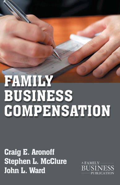 Family Business Compensation - Coverbild