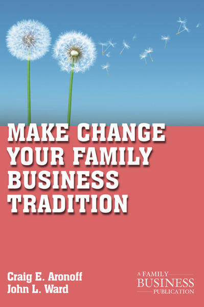 Kostenloser Download Make Change Your Family Business Tradition Epub