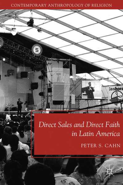 Direct Sales and Direct Faith in Latin America - Coverbild