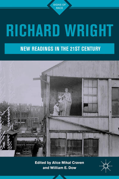 Richard Wright - Coverbild