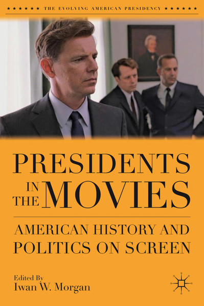 Presidents in the Movies - Coverbild