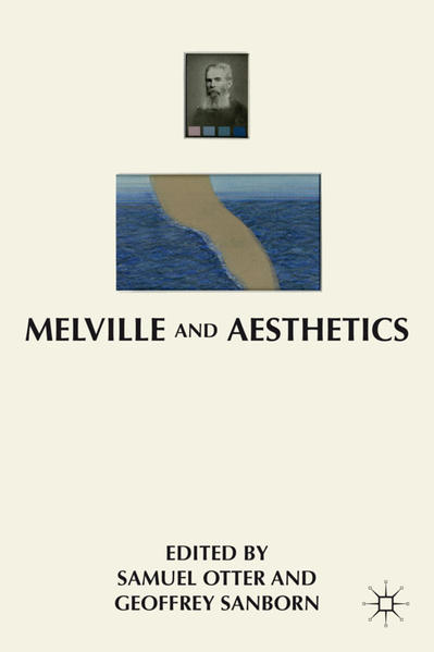 Melville and Aesthetics - Coverbild