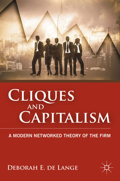 Cliques and Capitalism - Coverbild