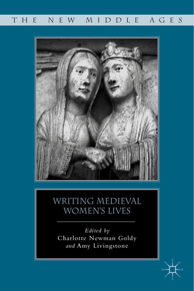 Writing Medieval Women's Lives - Coverbild