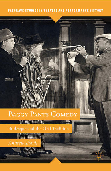 Baggy Pants Comedy - Coverbild