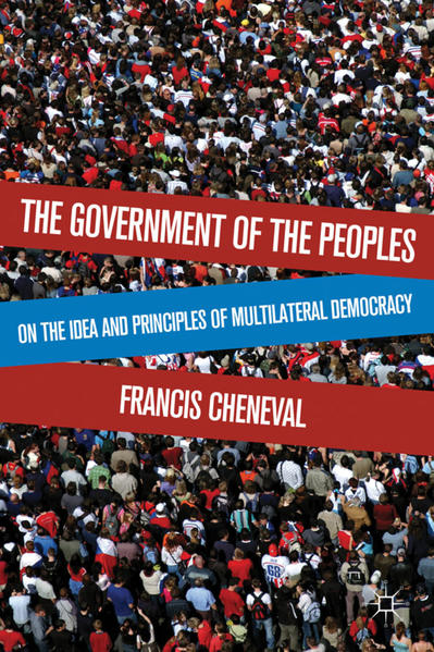 The Government of the Peoples - Coverbild