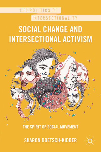Social Change and Intersectional Activism - Coverbild