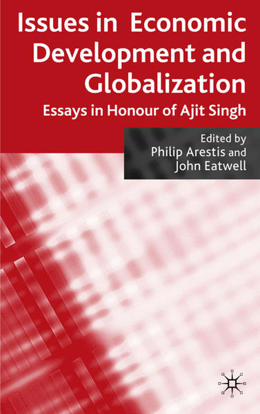 Issues in Economic Development and Globalization - Coverbild