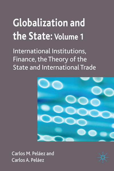 Globalization and the State: Volume I - Coverbild