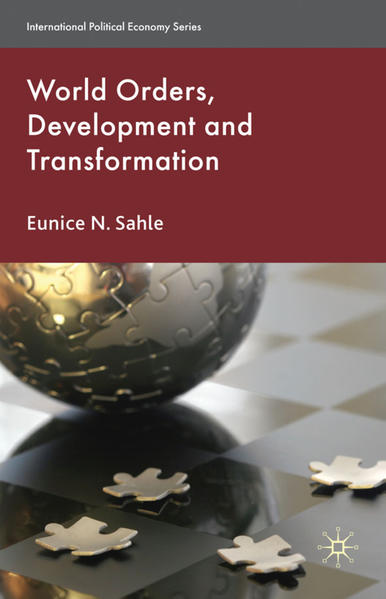 World Orders, Development and Transformation - Coverbild