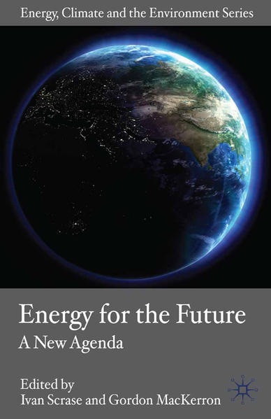 Energy for the Future - Coverbild