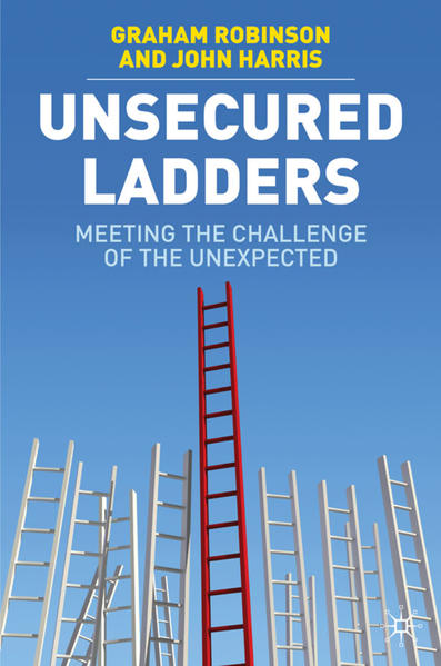 Unsecured Ladders - Coverbild