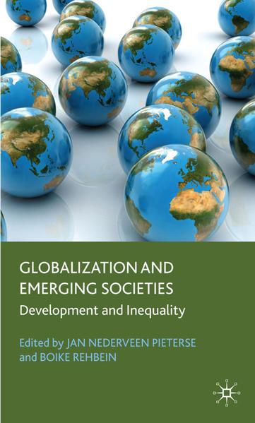 Globalization and Emerging Societies - Coverbild