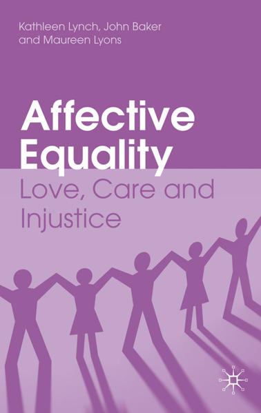 Affective Equality - Coverbild