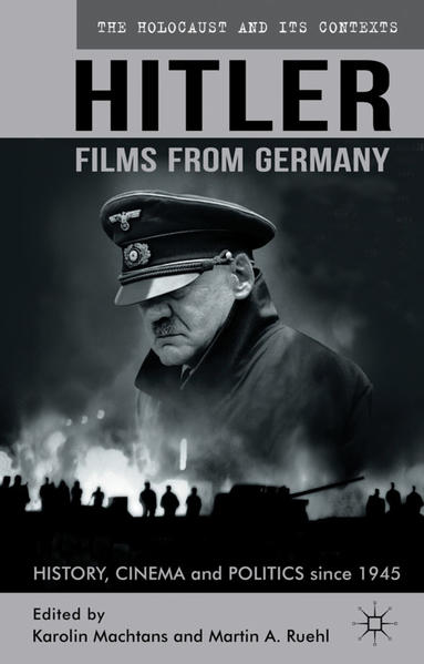 Hitler - Films from Germany - Coverbild