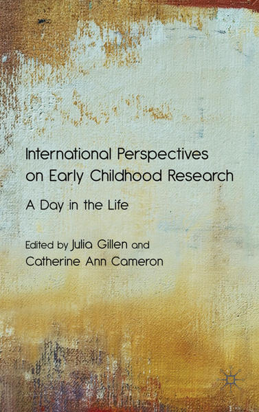 International Perspectives on Early Childhood Research - Coverbild