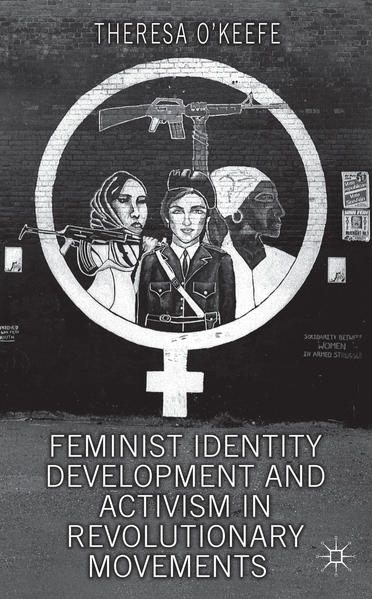 Feminist Identity Development and Activism in Revolutionary Movements - Coverbild