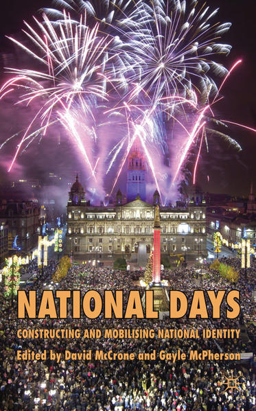 National Days - Coverbild