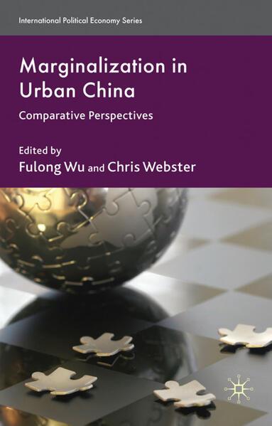 Marginalization in Urban China - Coverbild