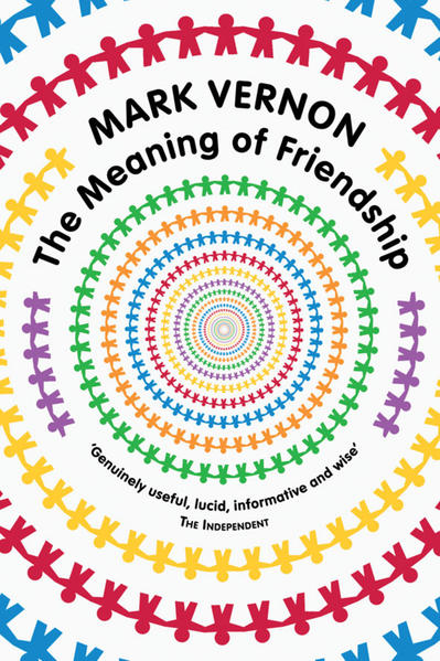 The Meaning of Friendship - Coverbild