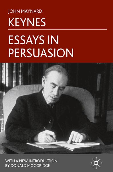 Essays in Persuasion - Coverbild