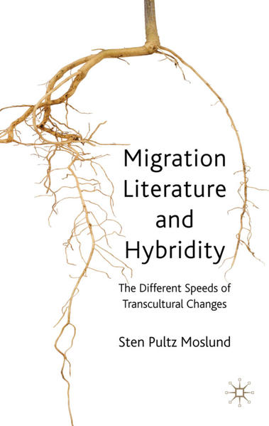 Migration Literature and Hybridity - Coverbild