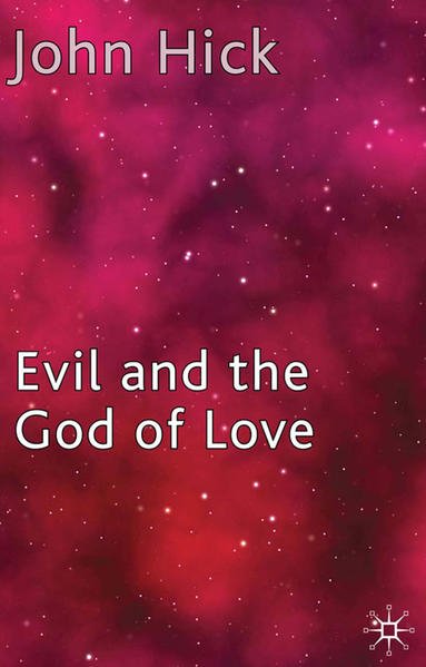 Evil and the God of Love - Coverbild