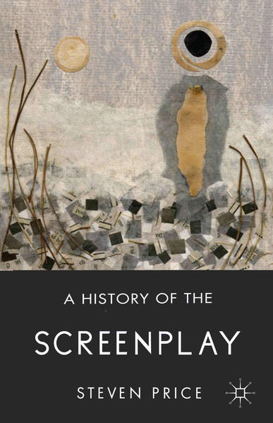 A History of the Screenplay - Coverbild