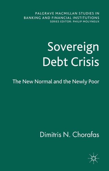 Sovereign Debt Crisis - Coverbild