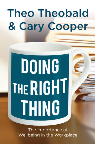 Doing the Right Thing - Coverbild