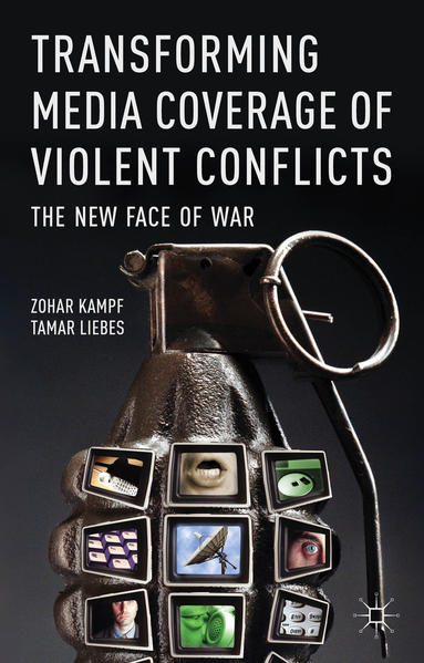 Transforming Media Coverage of Violent Conflicts - Coverbild