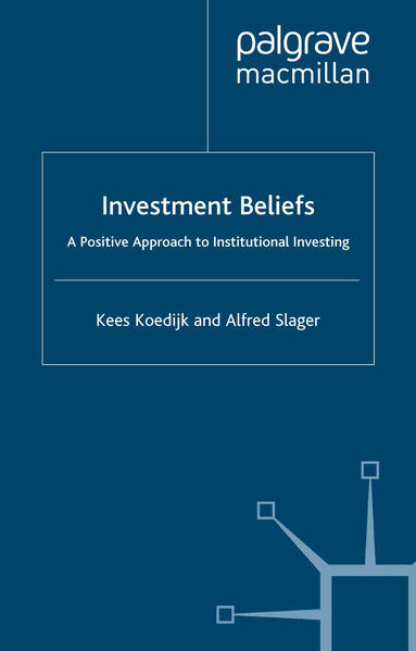 Investment Beliefs - Coverbild