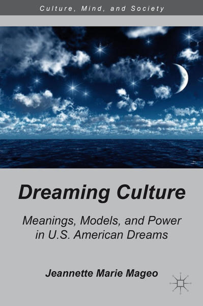 Dreaming Culture - Coverbild