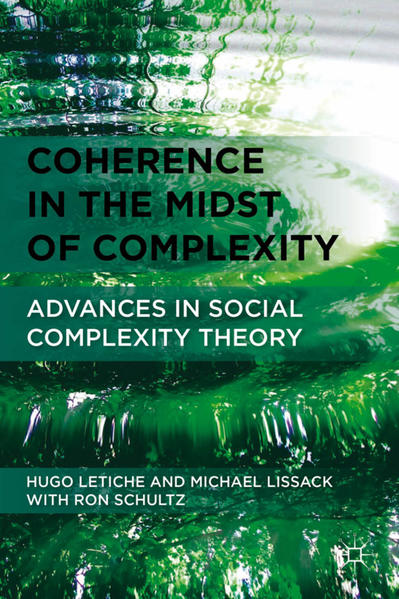 Coherence in the Midst of Complexity - Coverbild