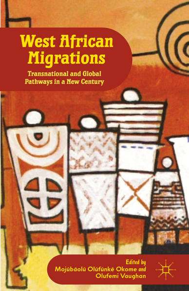 West African Migrations - Coverbild