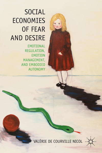Social Economies of Fear and Desire - Coverbild