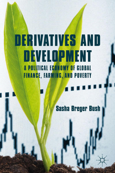Derivatives and Development - Coverbild