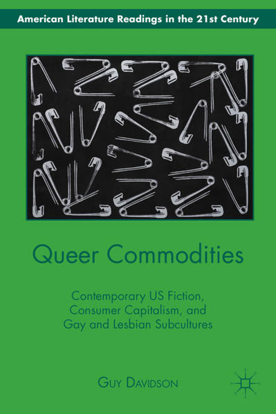Queer Commodities - Coverbild
