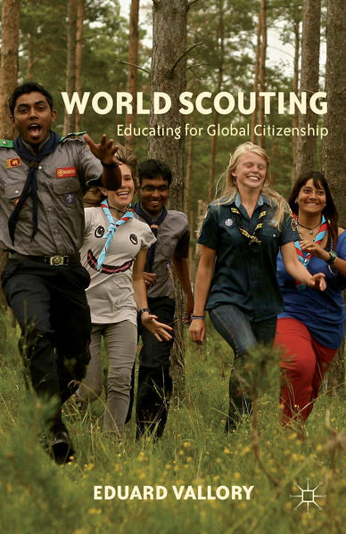 World Scouting - Coverbild