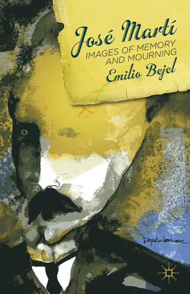 José Martí - Coverbild