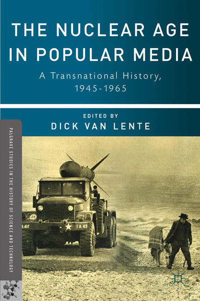 The Nuclear Age in Popular Media - Coverbild