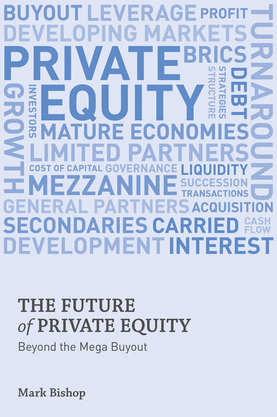 The Future of Private Equity - Coverbild